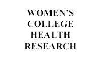 Women's College Health Research